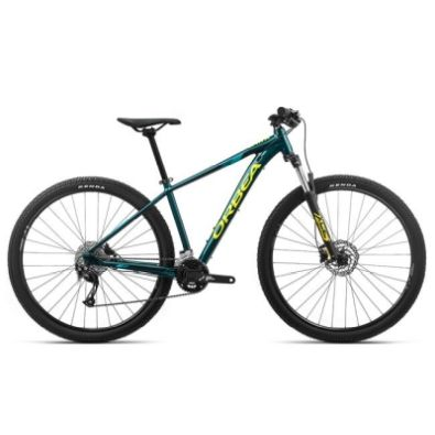 Ποδήλατο ORBEA MX50 29'' 2020 Blue/Yellow