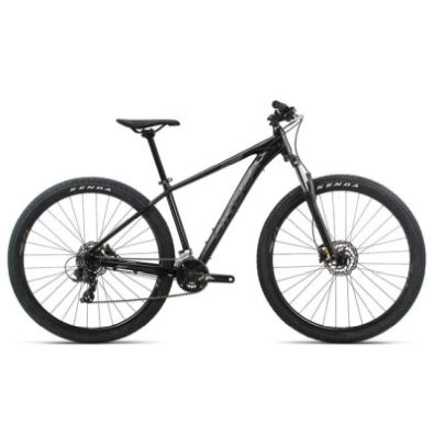 Ποδήλατο ORBEA MX50 27,50'' 2020 Black/Grey