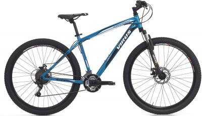 "Ποδήλατο Jumpertrek Virus Man 27.5"" Blue"