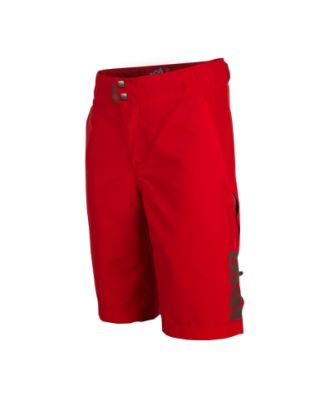 Royal Racing Core Shorts  Red