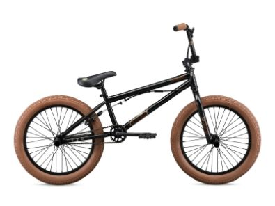 Ποδήλατο Mongoose Legion L20 BMX 20'' Black
