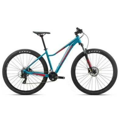 Ποδήλατο ORBEA MX50 ENT 27,50'' 2020 Blue/Red