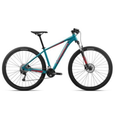 Ποδήλατο ORBEA MX40 27,5'' 2020 Light Blue/Red
