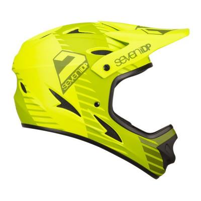 Κράνος 7iDP Seven Protection M1 Helmet 2019 Tactic Lime Olive Green
