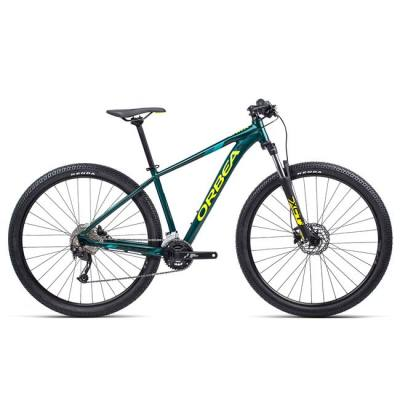 Ποδήλατο ORBEA MX40 27,5'' 2021 Ocean/Yellow