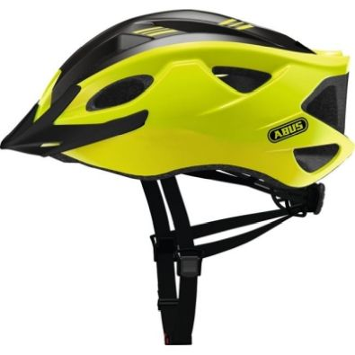 Κράνος ABUS S-CENSION Race Green