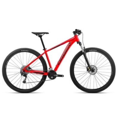 Ποδήλατο ORBEA MX40 27,5'' 2020 Red/Black