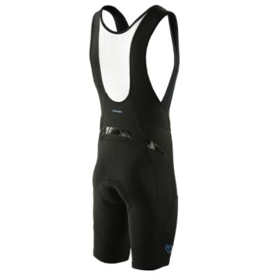 Κολάν Με Τιράντες Royal Racing Membrane Base Layer BIB SHORT