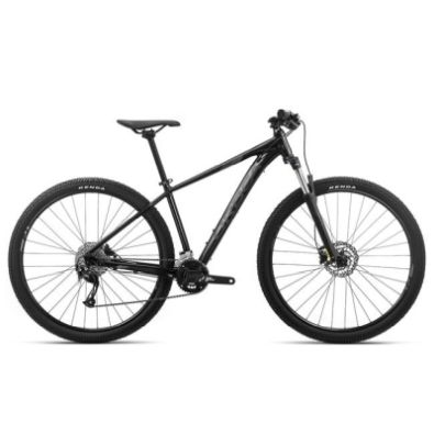 Ποδήλατο ORBEA MX50 29'' 2020 Black/Grey