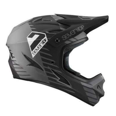 Κράνος 7iDP Seven Protection M1 Helmet 2019 Tactic Mat Black/Graphite