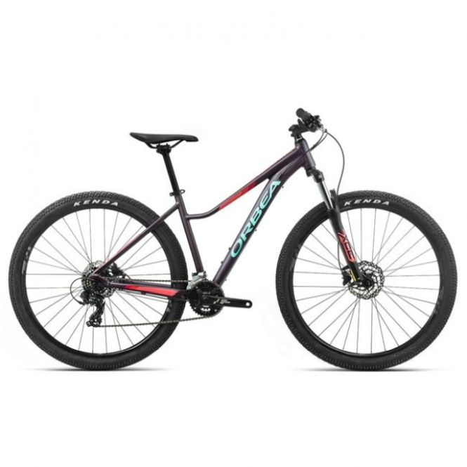 Ποδήλατο ORBEA MX50 ENT 27,50'' 2020 Purple/Pink