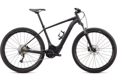 Ποδήλατο Specialized Turbo Levo Hardtail 29'' 2019 Black/Nice Blue