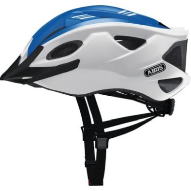 Κράνος ABUS S-CENSION Race Blue