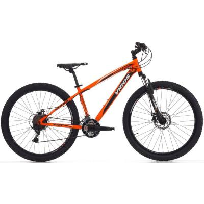 "Ποδήλατο Jumpertrek Virus Man 27.5"" Orange"