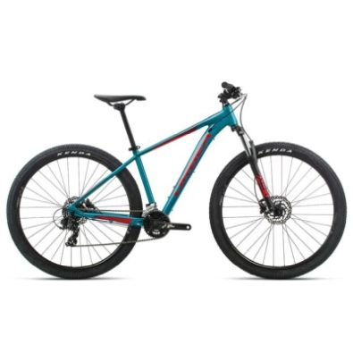 Ποδήλατο ORBEA MX50 27,50'' 2020 Light Blue/Red