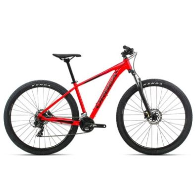 Ποδήλατο ORBEA MX50 27,50'' 2020 Red/Black
