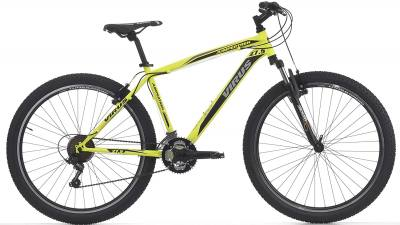 "Ποδήλατο Jumpertrek Virus Man 27.5"" Yellow"