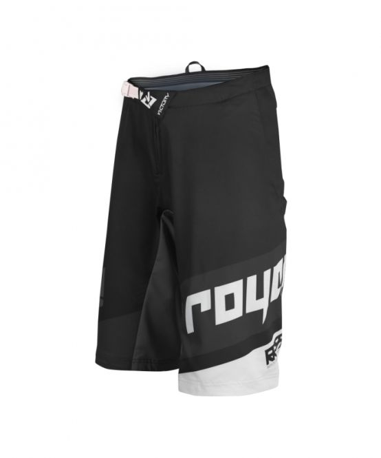 Royal Racing Victory Race Shorts  Black