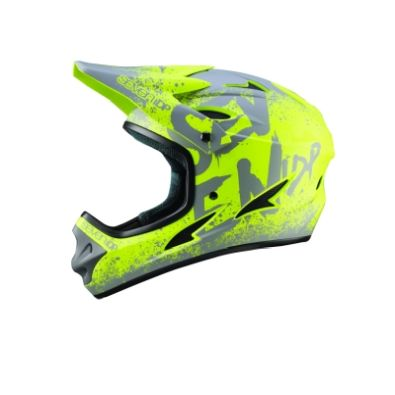 Κράνος 7iDP Seven Protection M1 Helmet 2018 Gradient Lime