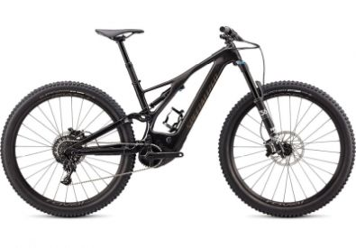 Ποδήλατο Specialized Turbo Levo Expert Carbon 29'' 2020 Gloss Carbon / Gun Metal