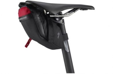 Τσαντάκι Specialized Mini Wedgie Bag (Black-Red)