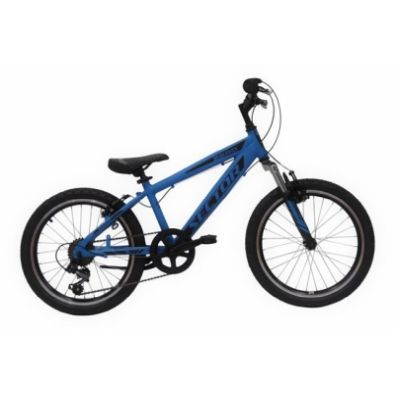 Ποδήλατο SECTOR ZERO 24'' 18spd Blue 35cm